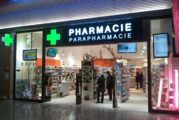 Pharmacie BLAGNAC