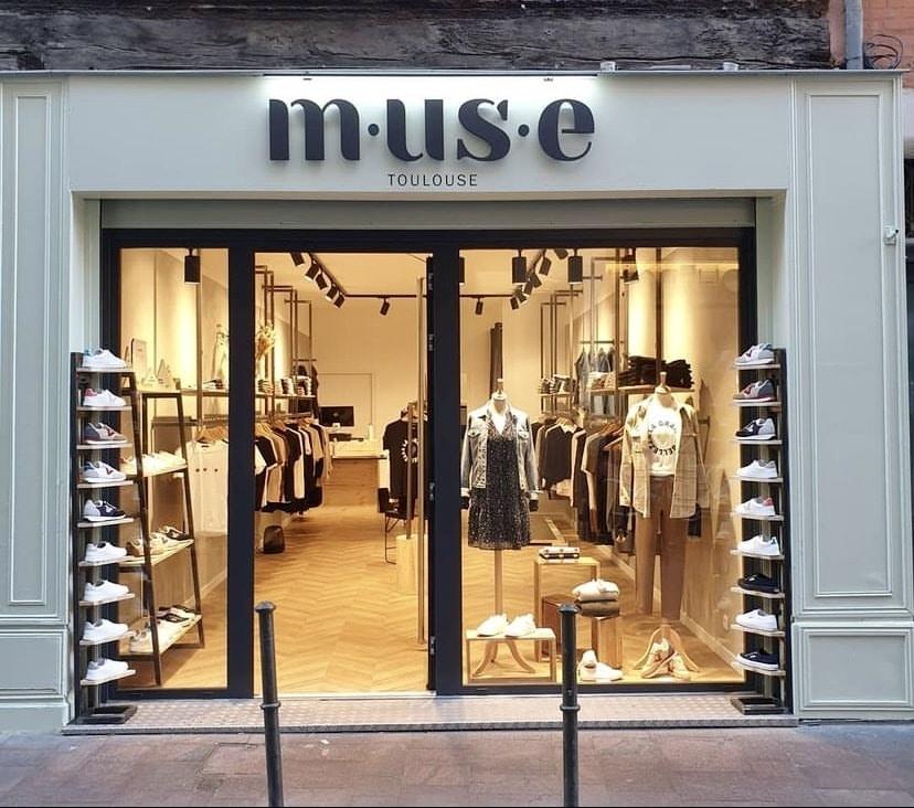Enseigne lumineuse Toulouse Montauban