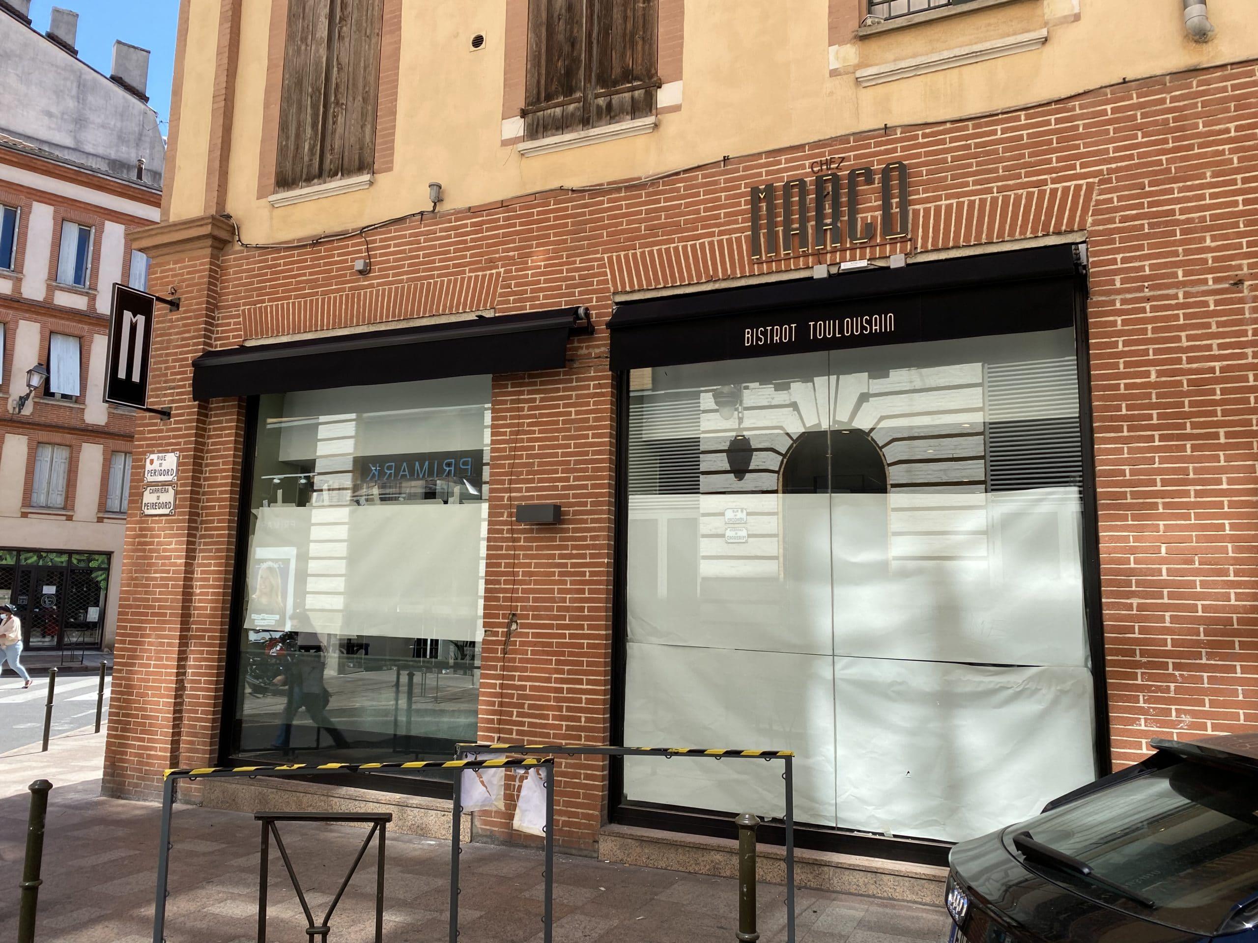 Enseigne lumineuse Toulouse
