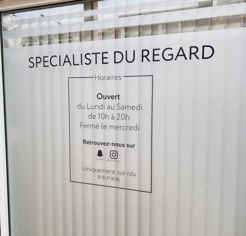 Enseigne et signalétique Toulouse
