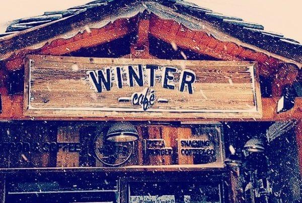 Winter Café