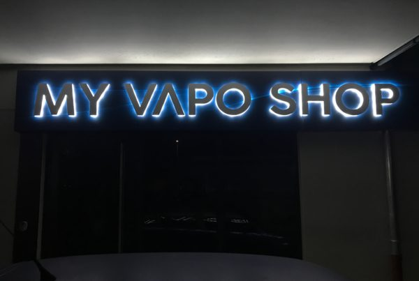 MY VAPO SHOP