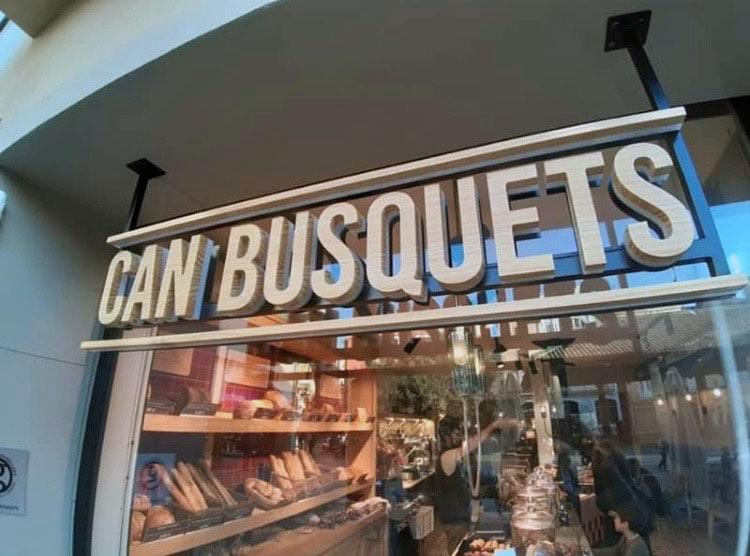 Enseigne led Toulouse pour restaurant