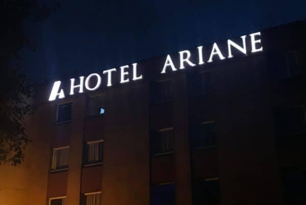 Hotel Arianne
