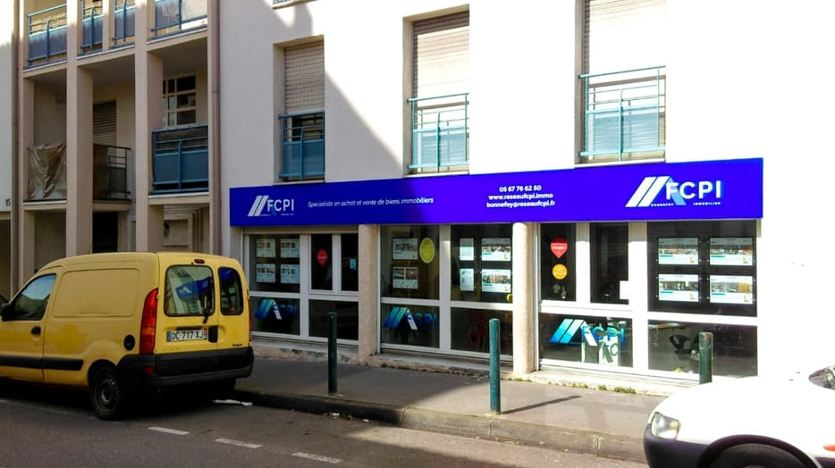 Enseigne Toulouse enseigne lumineuse Toulouse enseigniste Toulouse enseigne led et signalétique magasin enseignes et signalétique Toulouse