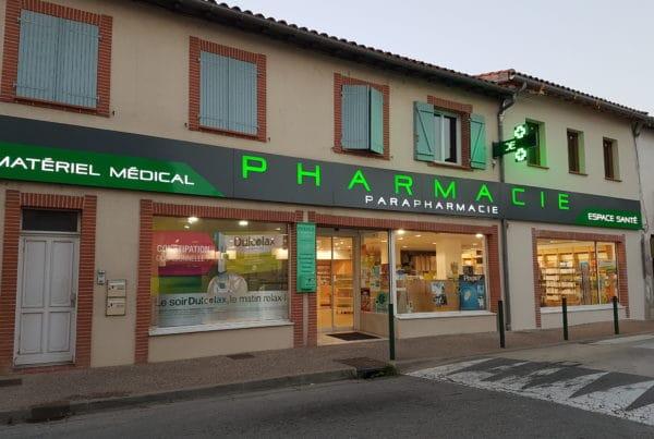 Pharmacie Autuly