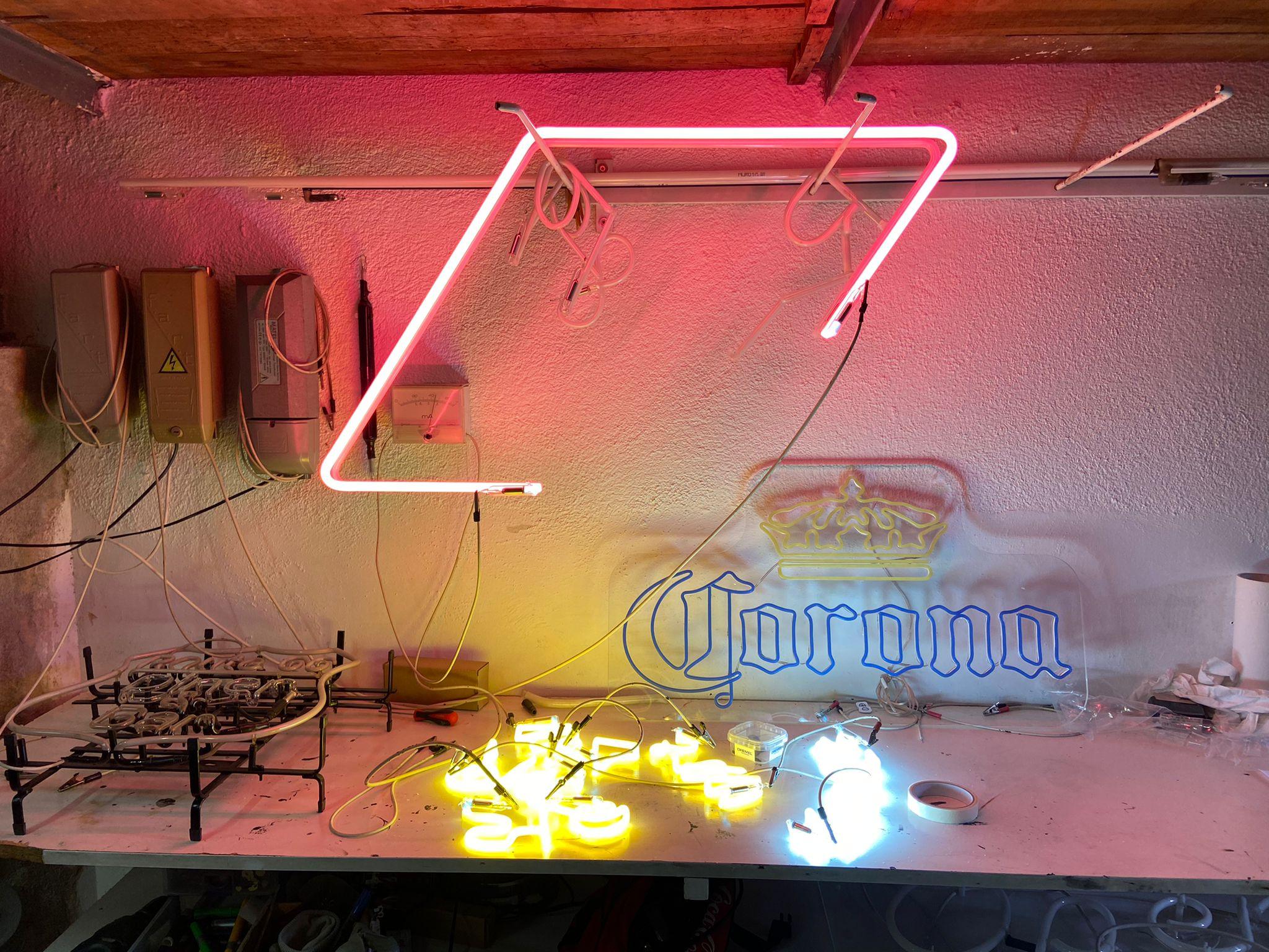 Fabricant enseigne lumineuse Toulouse