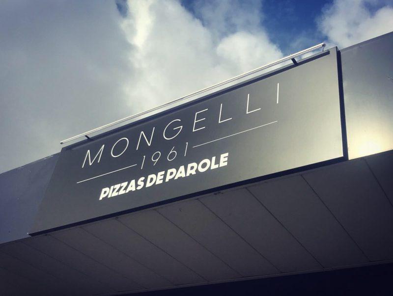 enseigne lumineuse et signalétique restaurant Toulouse