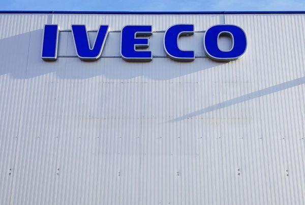 IVECO GAP