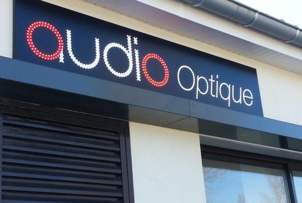 Regard opticiens