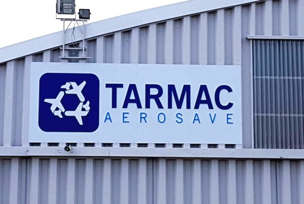 TARMAC AEROSPACE