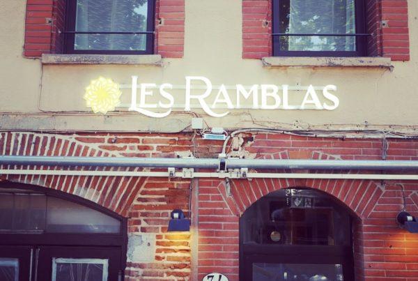 Appart Hotel Les Ramblas