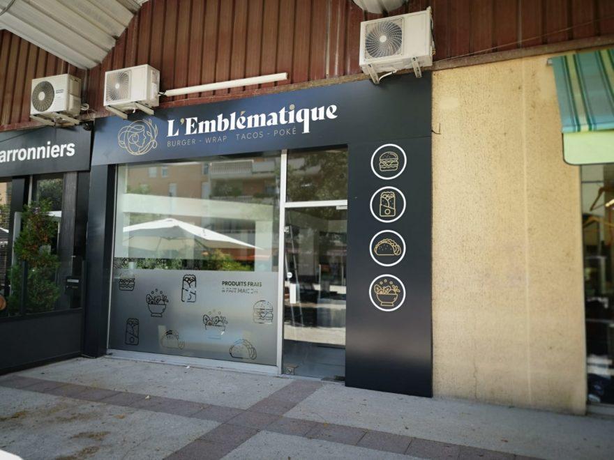 Fabricant enseigne Toulouse Montauban