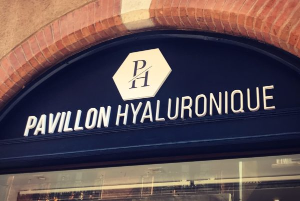 Pavillon Hyaluronique