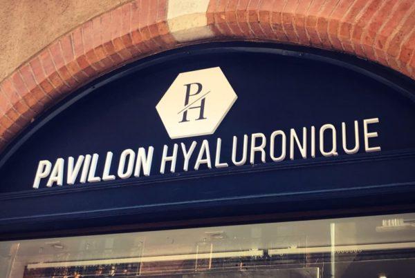 Pavillon Hyaluronique