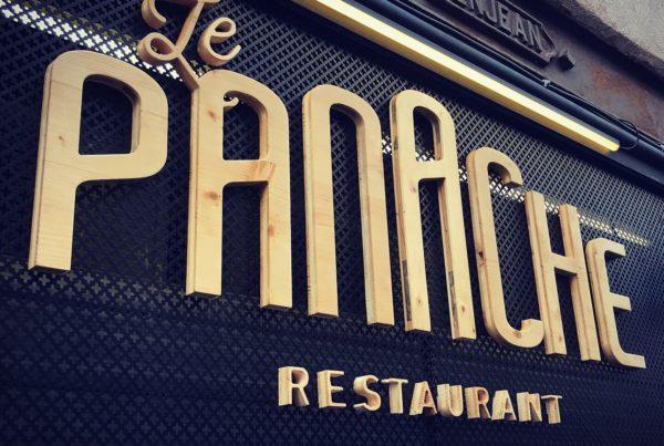 Le Panache
