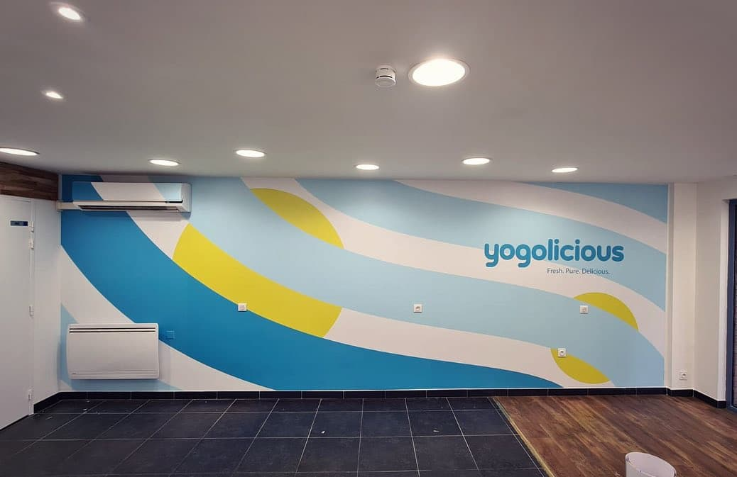 Fabricant enseigne Toulouse Led