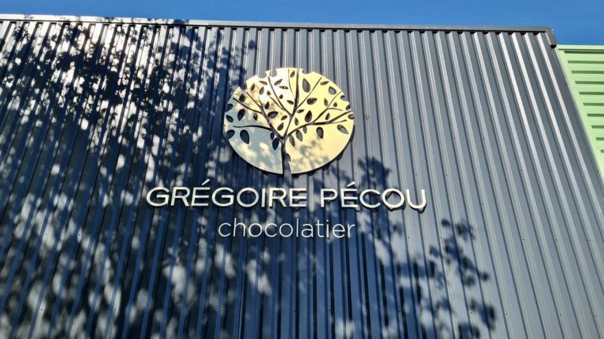 Enseigne Toulouse Montauban chocolaterie